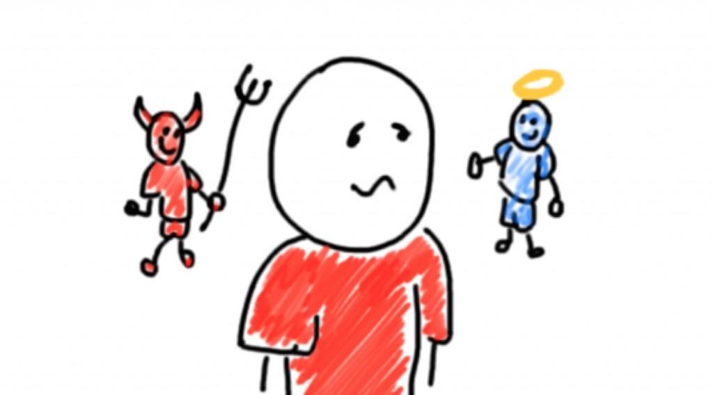 Muchas Imágenes Cristianas sobre la Conciencia