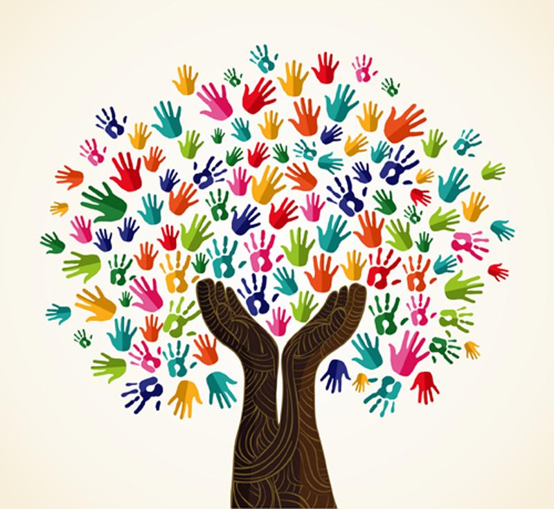Imágenes cristianas sobre la Solidaridad