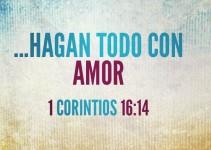 Imágenes Cristianas de Amor